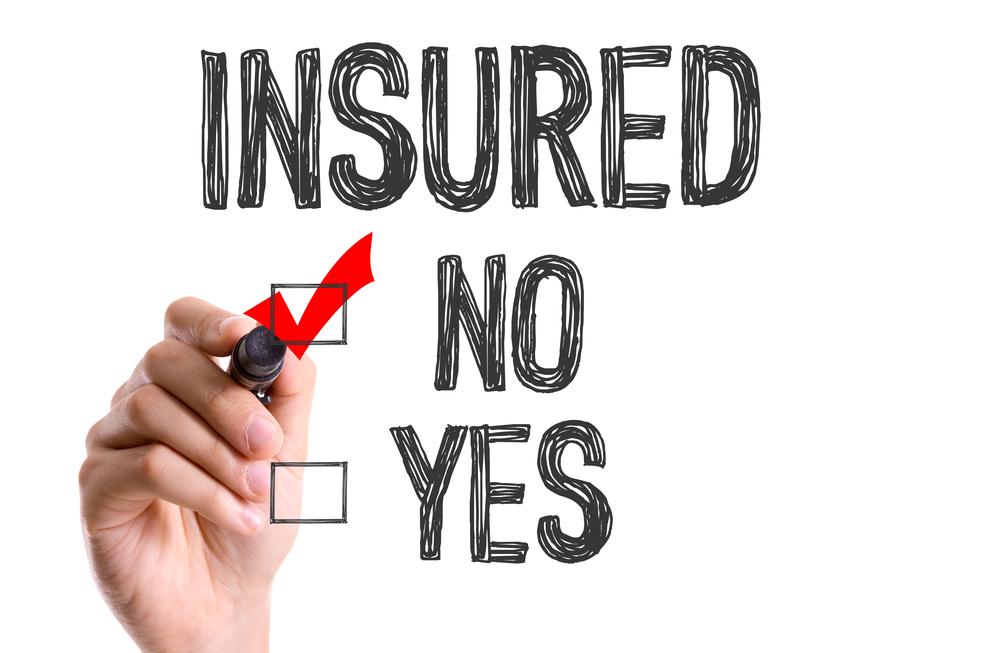 Start-ups Fehler keine Versicherung