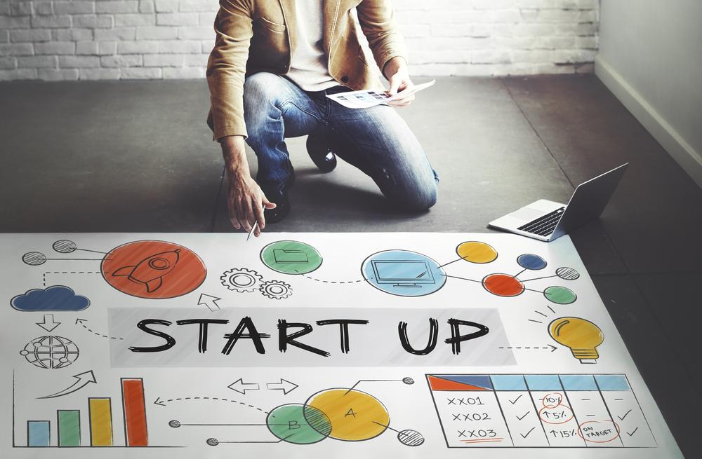 Start-ups richtige Planung