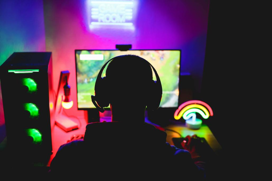 Gamer, Streamer, Twitch, Twitch-Donations, Donations, Steuer, Besteuerung, Einkommensteuer, Gewerbesteuer, Umsatzsteuer