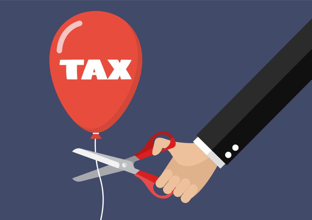 Steuergestaltung