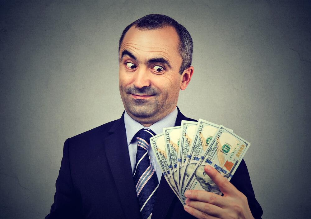 Besteuerung von Scheinrenditen bei Schneeballsystemen